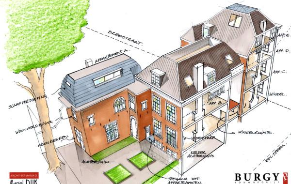 Breestraat 117 | Leiden