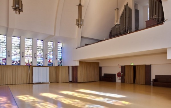 Pauluskerk | Oegstgeest