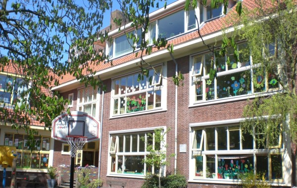 Leidse Houtschool | Leiden