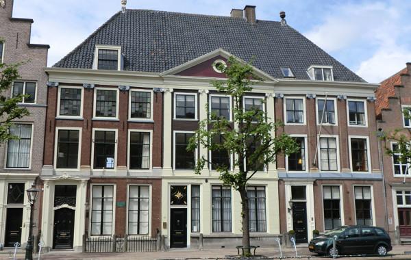 Rapenburg | Leiden