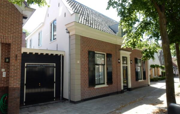 Rijnstraat | Katwijk aan den Rijn