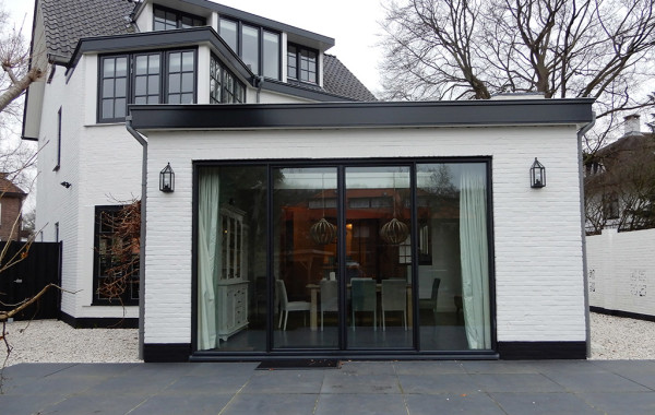 verbouwing interieur en exterieur | Portfolio Categories ...